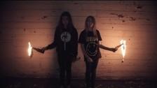 RONiiA 'Last Words' music video
