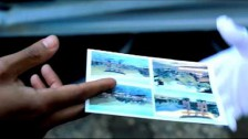 Lupe Fiasco 'Paris, Tokyo' music video