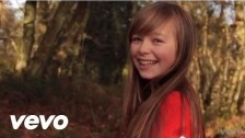 Connie Talbot 'Beautiful World' music video
