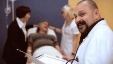 Punkreas (2) 'Polenta e kebab' music video