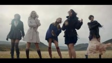 The Saturdays 'My Heart Takes Over' music video