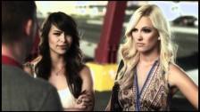 Yellowcard 'Hang You Up' music video