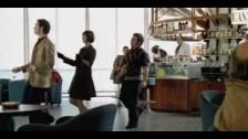 Baustelle 'Un Romantico a Milano' music video