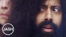 Reggie Watts 'Say' music video