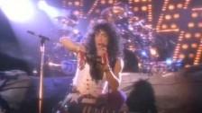 Kiss 'Reason To Live' music video