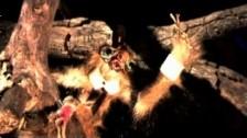 Cradle Of Filth 'Mannequin' music video