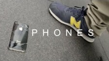 The Axis of Awesome 'Phone$' music video