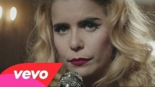 Paloma Faith 'Trouble With My Baby' music video