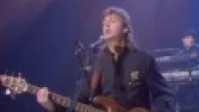 Paul McCartney 'Figure Of Eight' music video