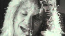 Mötley Crüe 'You're All I Need' music video