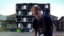 Hollerado 'Americanarama' music video
