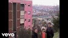 The Charlatans 'Plastic Machinery' music video