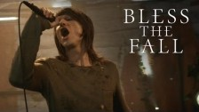 BlessTheFall 'Dead Air' music video