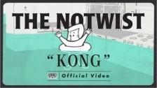 The Notwist 'Kong' music video