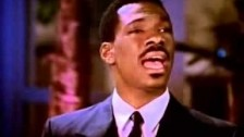 Eddie Murphy 'How Could It Be' music video