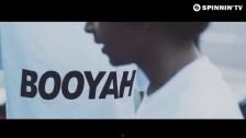 Showtek 'Booyah' music video
