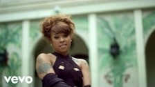 Keyshia Cole 'Heat Of Passion' music video