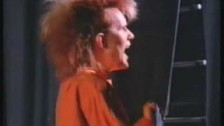 Howard Jones 'Things Can Only Get Better' music video