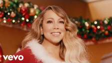 Mariah Carey 'All I Want For Christmas Is You' music video