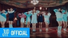 Twice 'TT' music video