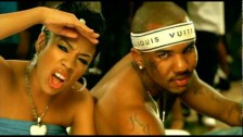 The Game 'Game's Pain' music video