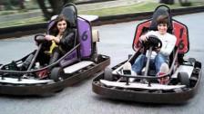 Rebecca Black 'Person Of Interest' music video