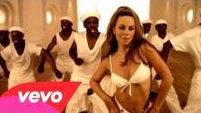 Mariah Carey 'Honey' music video