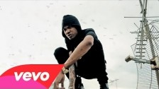 Tommy Lee Sparta 'Crow' music video