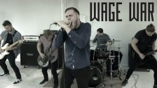 Wage War 'Twenty One' music video
