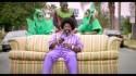 Afroman 'Because I Got High (Positive Remix)' Music Video