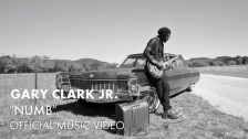 Gary Clark Jr. 'Numb' music video