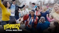 Ester Dean 'Crazy Youngsters' music video