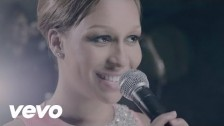 Rebecca Ferguson 'Backtrack' music video