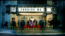 Leona Lewis 'Forgive Me' music video