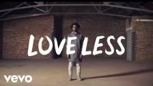 R.LUM.R 'Love Less' music video