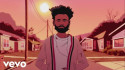 Childish Gambino 'Feels Like Summer' Music Video