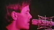 Kraftwerk 'Radioactivity' music video