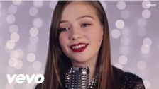 Connie Talbot 'Let It Go' music video