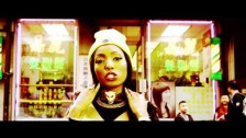 Wynter Gordon 'TKO' music video