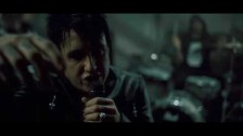 Papa Roach 'Hollywood Whore' music video