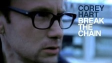 Corey Hart 'Break the Chain' music video