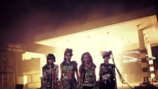 2NE1 'Ugly' music video