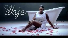 Waje 'I Wish' music video