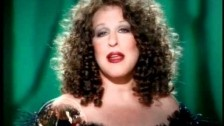 Bette Midler 'My One True Friend' music video