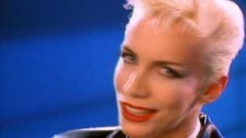 Eurythmics 'Thorn In My Side' music video