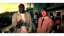 Sean Kingston 'Eenie Meenie' music video