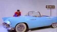 Billy Ocean 'I Sleep Much Better' music video