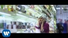Serena Brancale 'Il gusto delle cose' music video