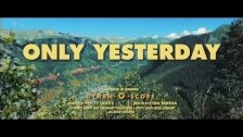 Pretty Lights 'Only Yesterday' music video