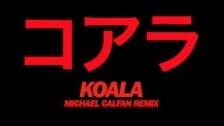 Oliver Heldens 'Koala (Michael Calfan Remix)' music video